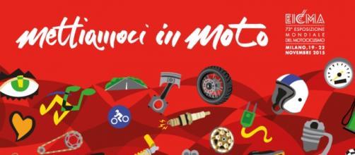 Le novità 2016 a Eicma 2015 Milano dal 19 al 22/11