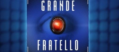 Logo del Grande Fratello, reality show
