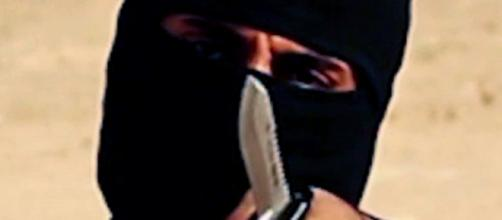 Mohammed Emwazi, known as 'Jihadi John'