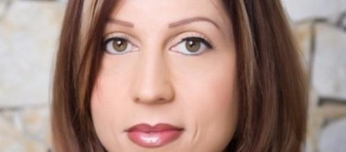 Rachel Farrokh e a luta contra a anorexia.