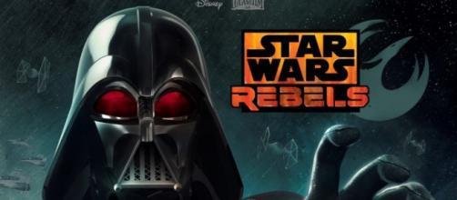 Star Wars Rebels, la seconda stagione