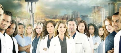 Trama ottava puntata Grey's Anatomy 12