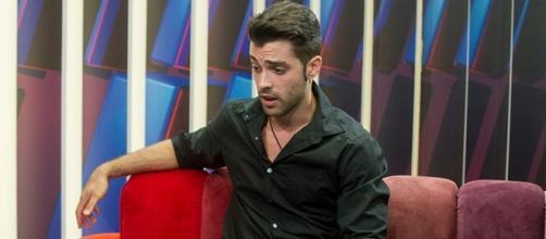 Vera, el español que llega a Big Brother México