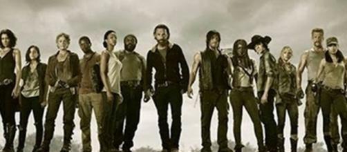 Walking dead 6: anticipazioni e spoiler 6 puntata.