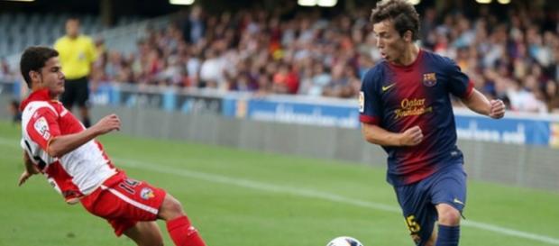 Alex Grimaldo interessa ao Benfica