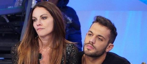 Amedeo Barbato e Laura Molina: uomini e donne