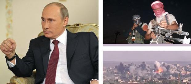 Ameninţare fără precedent asupra Rusiei lui Putin
