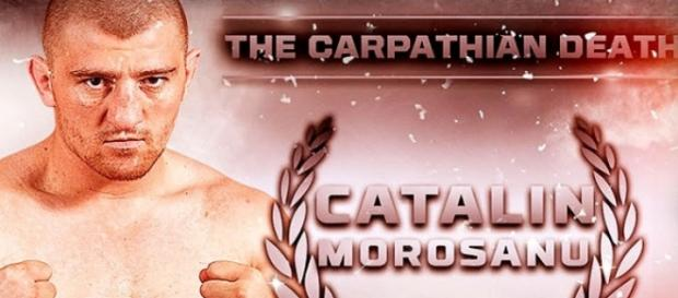 Catălin Morosanu lupta în Torino