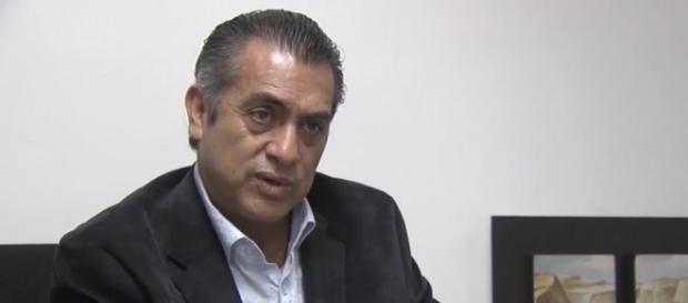 Jaime Rodríguez (El Bronco) asusta a muchos...