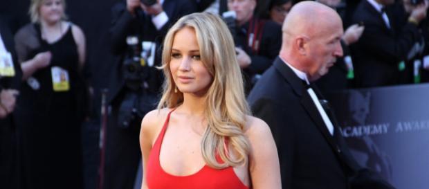 Jennifer Lawrence é uma das atrizes mais cobiçadas