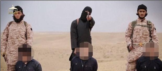 Jihadista John foi morto por drone americano