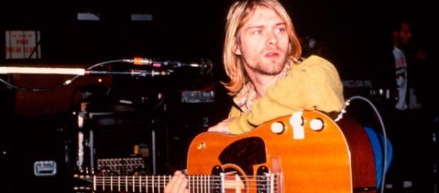 Kurt había dejado grabados 109 cassettes en total