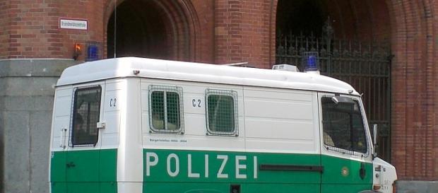 La policía ha encontrado 8 cuerpos hasta ahora