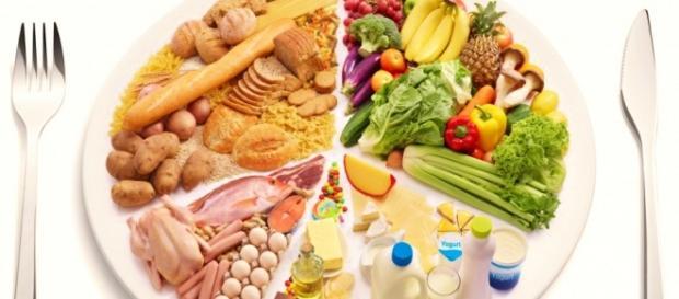 Las claves de una dieta equilibrada