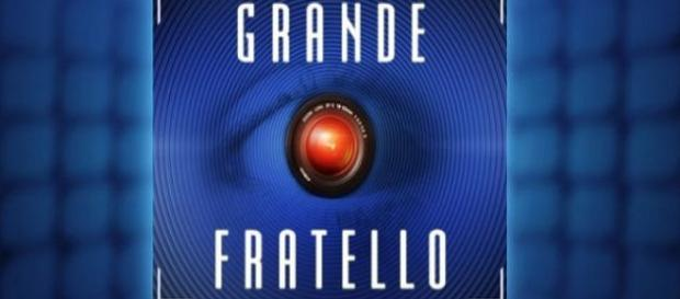 Logo del Grande Fratello, reality show