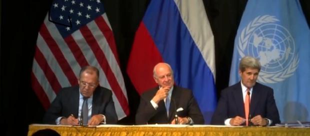 Nueva ronda de negociaciones por la paz