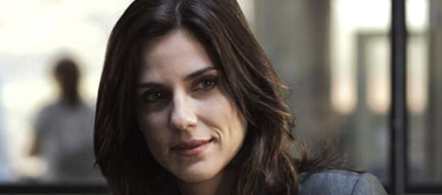 Rafaela Mandelli está em 'O Negócio'