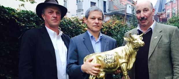 Va rămâne România vaca de muls a politicienilor?
