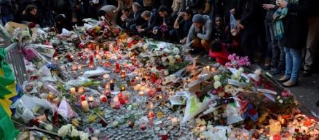 Attentats Paris Bataclan - Bat