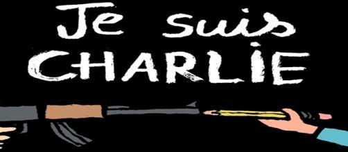 Atentados en París, Charlie Hebdo