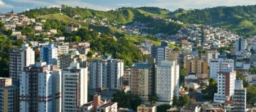 Cidade mineira passa por grave crise hídrica