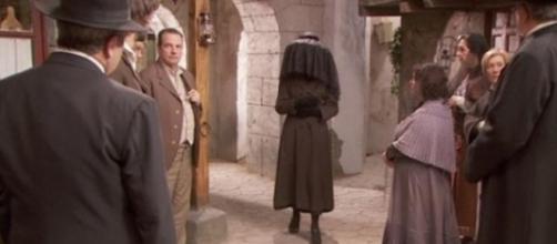 Il Segreto terza stagione: Jacinta torna in Paese
