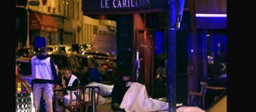 Isis attentato in Francia, 158 morti