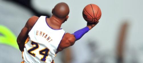 Kobe Bryant ha sido el líder de los Lakers
