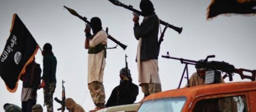 L'Isis ha rivendicato gli attentati di Parigi
