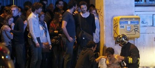 La strage di Parigi: attentato all'Europa