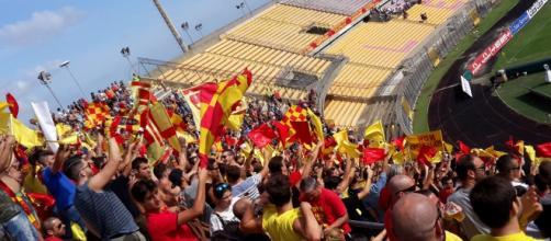 Lecce- Cosenza, ecco i biglietti venduti.