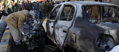 Lo Yemen, uno dei Paesi più colpiti dal terrorismo