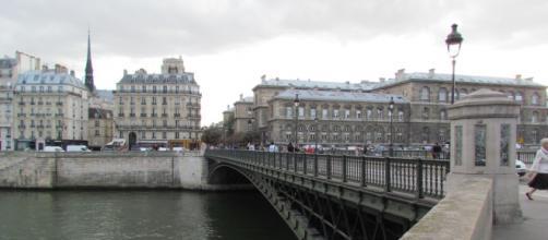Paris, France. Pixabay commons
