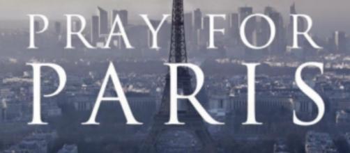 Pray for París...Atentados en París
