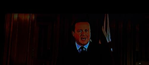 Prime Minister Cameron warns of British Casualties