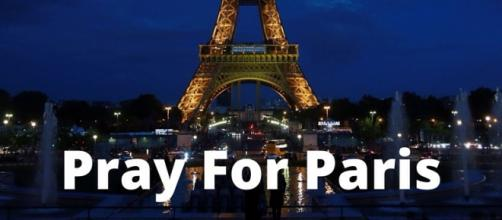 #questaguerranonmiappartiene #prayforparis