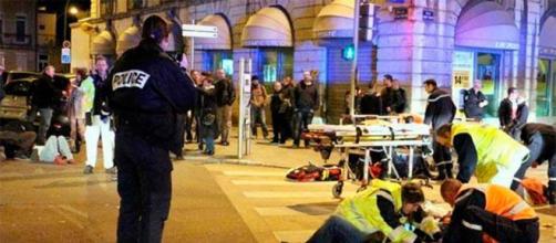 Se confirmaron 65 muertos en los atentados