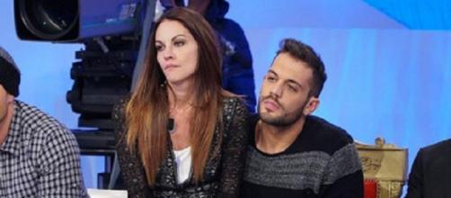 U&D: Gianmarco sceglie Laura Molina
