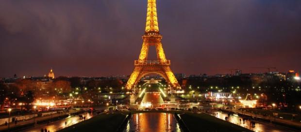 Attentati Parigi 13 novembre 2015
