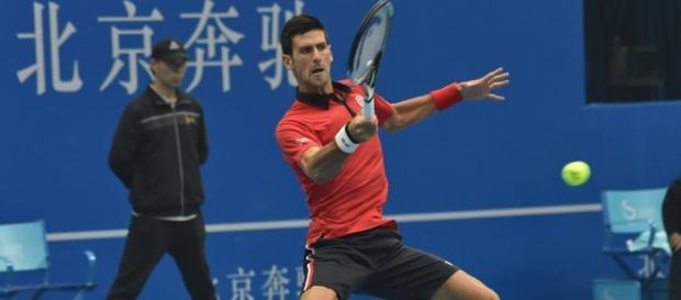 Djokovic participará do ATP Finals em Londres