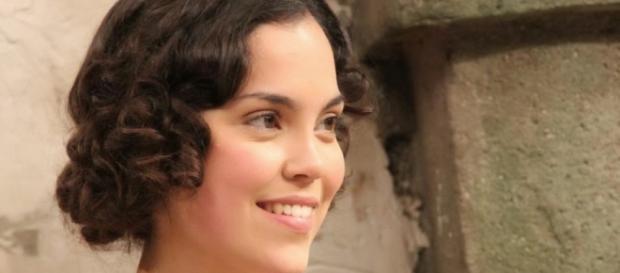 Jacinta Ramos si vendica di Aurora?