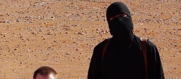 Jihadista foi morto em um ataque aéreo