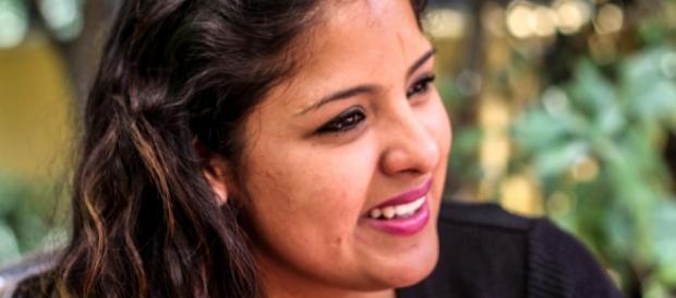 Karla Jacinto a garota estuprada 43200 vezes