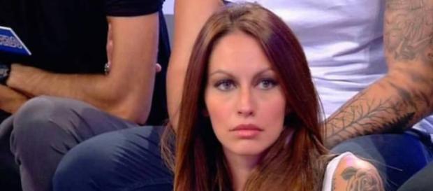 Laura Molina è la scelta di Gianmarco