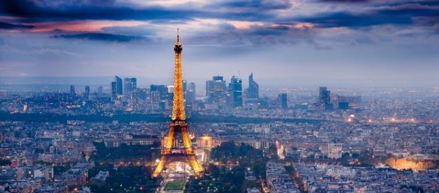 Le reazioni social alla Strage di Parigi