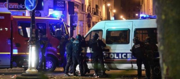 Peste 140 de morți în capitala Franței