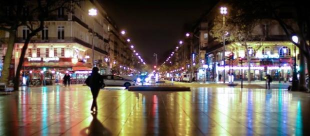 Place de la République, a due passi dal Bataclan