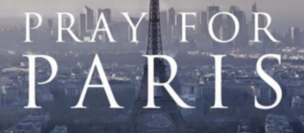 Pray for París...Atentados en París