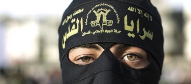 un jihad arruolato in terra libica
