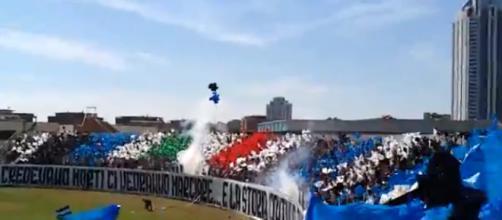 Calcio Serie B 2015-2016 risultati anticipi 13a